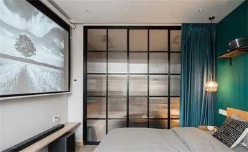 经济型50平米公寓欧式风格卧室图片大全