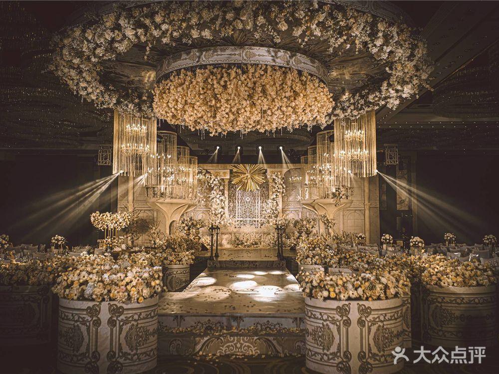 雨薇婚礼策划的图片