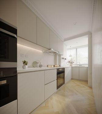 豪华型120平米法式风格厨房设计图