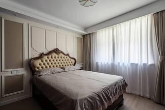 豪华型130平米三室两厅美式风格卧室设计图