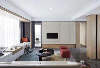 15-20万70平米公寓混搭风格客厅图