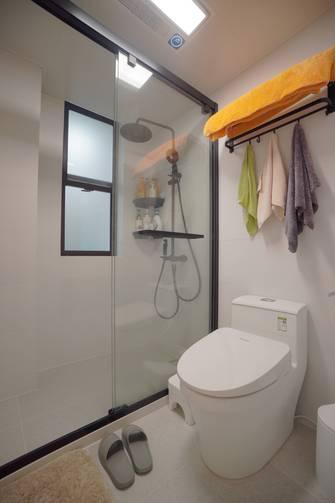 公寓日式风格卫生间图片大全
