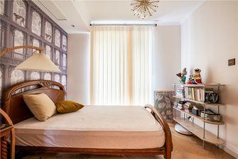 10-15万140平米三室两厅法式风格青少年房设计图