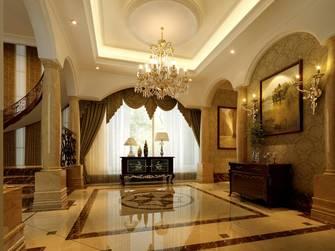 20万以上140平米别墅新古典风格其他区域图片大全