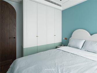 富裕型100平米三新古典风格青少年房图片大全