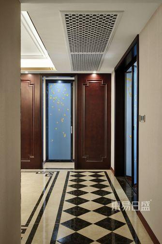 豪华型140平米四新古典风格玄关图片