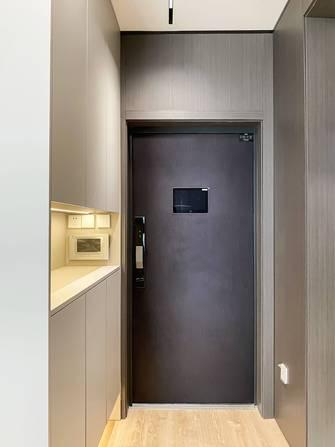 豪华型130平米现代简约风格玄关装修图片大全