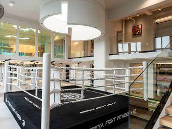 3F女子格斗健身·智能体验馆