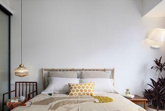 经济型140平米混搭风格卧室图片