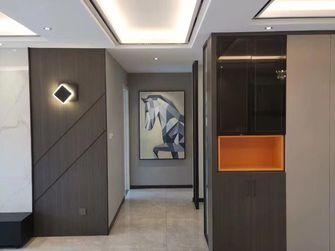 经济型90平米轻奢风格走廊装修图片大全