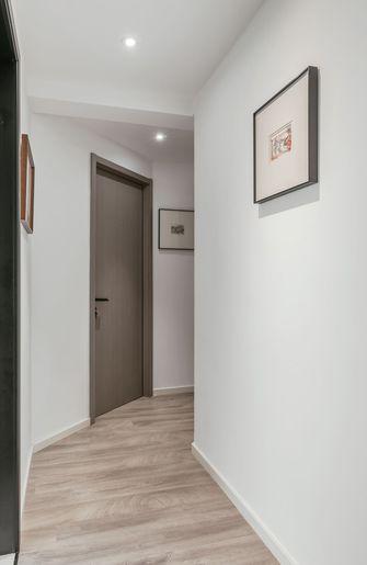 富裕型北欧风格走廊装修案例