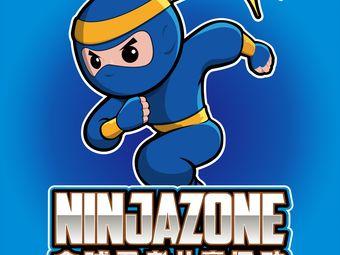 全球忍者儿童运动NINJA ZONE