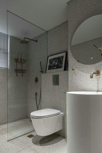 豪华型140平米四现代简约风格卫生间效果图