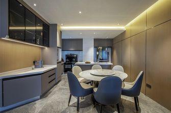3万以下140平米三室两厅混搭风格餐厅效果图