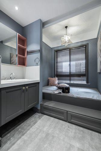 富裕型90平米三室两厅混搭风格其他区域装修案例