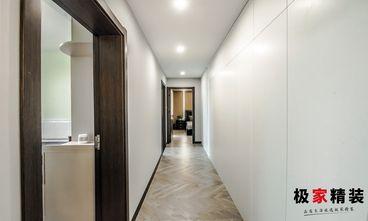 豪华型90平米三室两厅英伦风格客厅设计图