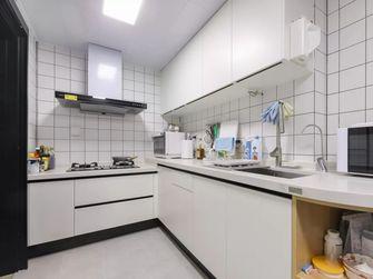 经济型90平米混搭风格厨房图片
