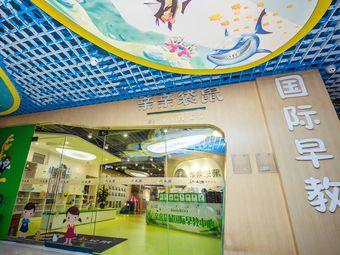 亲亲袋鼠国际早教中心(新都汇中心)