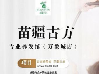 苗疆古方专业养发馆(万象城店)