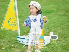 萌小主国际婴童摄影