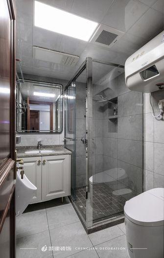 15-20万140平米复式轻奢风格卫生间装修案例