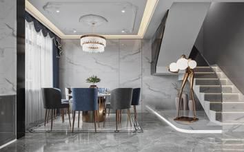 法式风格餐厅图片