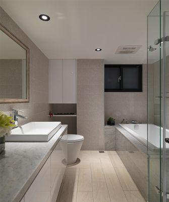 15-20万70平米一室一厅北欧风格卫生间图