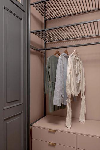 经济型50平米一室一厅新古典风格衣帽间欣赏图