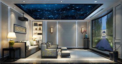 140平米别墅美式风格其他区域图