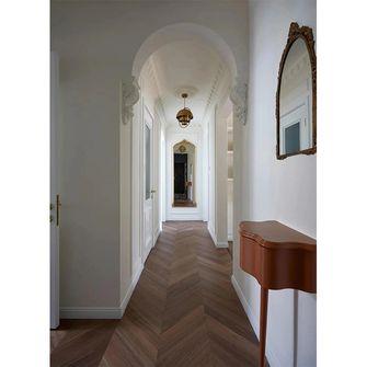 10-15万120平米美式风格走廊装修案例