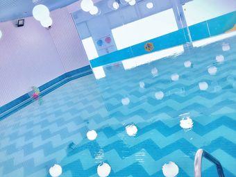 BlueBlue亲子游泳中心(新城店)