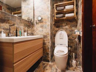 3万以下30平米小户型美式风格卫生间欣赏图