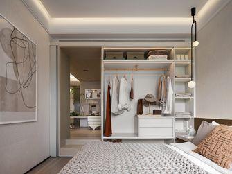 90平米三室两厅日式风格卧室图