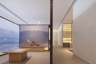 20万以上140平米别墅现代简约风格储藏室装修图片大全