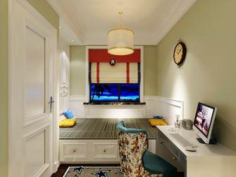 10-15万140平米三室两厅美式风格卧室装修图片大全