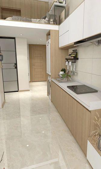 30平米小户型日式风格厨房装修图片大全