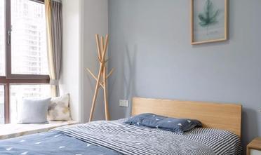 100平米三北欧风格卧室装修图片大全