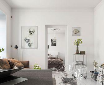 15-20万110平米三欧式风格客厅装修效果图