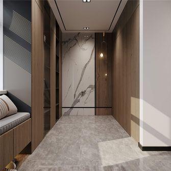 15-20万140平米四室一厅轻奢风格走廊效果图