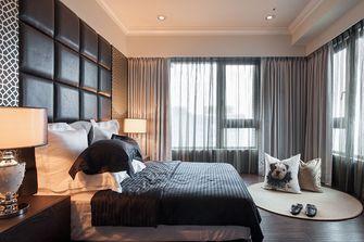 富裕型110平米三欧式风格卧室图