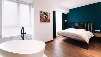 经济型110平米三室两厅新古典风格卫生间图片大全