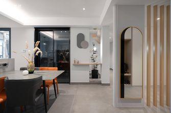 10-15万120平米三室两厅混搭风格厨房装修效果图