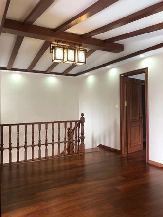 富裕型140平米别墅中式风格客厅欣赏图