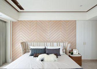 15-20万80平米三美式风格卧室图片大全
