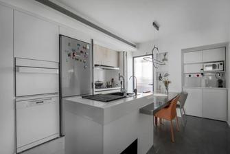 豪华型120平米三北欧风格厨房装修效果图