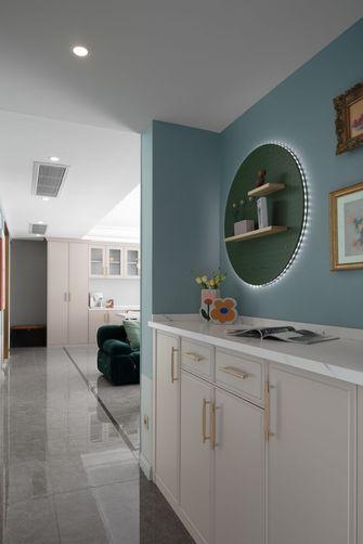 20万以上140平米四室两厅法式风格卫生间图