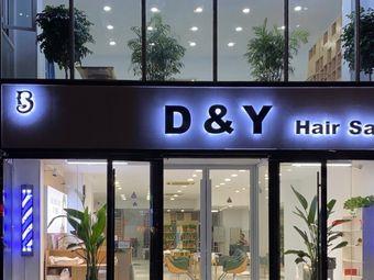 D&Y Hair Salon(幸福中路店)