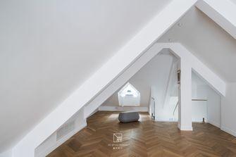 140平米别墅法式风格阁楼图片大全