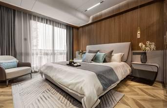 豪华型140平米别墅混搭风格卧室装修图片大全