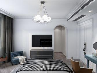 20万以上法式风格卧室装修案例
